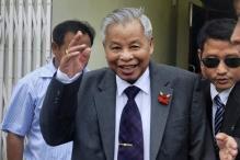 Nagaland's NSCN-IM Founder Isak Chishi Swu Dead