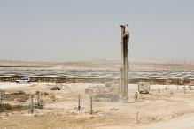 Israeli Desert to Be Home to World's Tallest Solar Tower