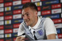 Vardy Will Stay at Leicester, Says Arsenal's Wenger