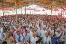 Jats To Resume Agitation Demanding Reservation