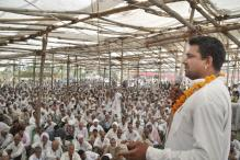 All India Jat Arakshan Sangarsh Samiti to Hold Rally in Rohtak