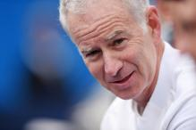 Coaching Stint With Murray Would Not Last Long, Feels McEnroe