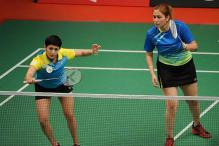 Jwala-Ashwini Eye an Encore at Canada Open