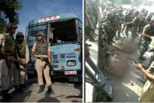 Terror Attack: CRPF 'Ignored' Intelligence Input on LeT Ambush in Srinagar