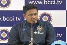 I Very Well Understand My Role, Says Anil Kumble