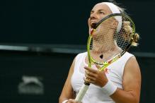 Svetlana Kuznetsova Dumps Out Sinking Caroline Wozniacki