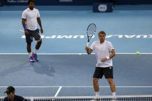 Wimbledon: Paes-Matkowski Match Postponed Due to Rain