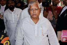Soil from Lalu Yadav's Family Land Sold to Patna Zoo Without Tender