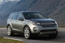 Land Rover Discovery Sport's Petrol Variant Launched at Rs 56.5 Lakh