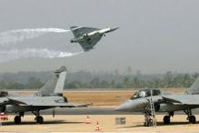 Navy Rules Out Deploying Tejas on Aircraft Carriers, Says It's 'Overweight'