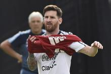 Assassin Messi Could Be Unstoppable, Says Panama Coach