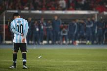 Will Lionel Messi Have a Change of Heart Before 2018 World Cup?
