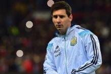 Lionel Messi - Never As Good As Diego Maradona
