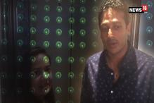 IIFA Awards 2016: Mahesh Bhupathi Reveals His Favourite Euro 2016 Team