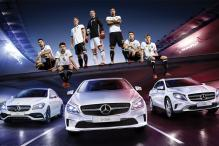Mercedes-Benz Launches 'Sport Edition' A-Class, CLA and GLA