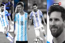 Lionel Messi Leaves Football World Stunned with Shocking Retirement