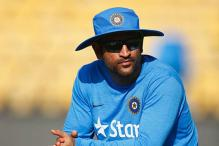 Leading a New-Look Side Will be a challenge, Says MS Dhoni