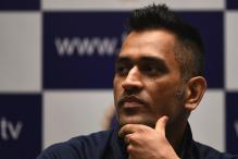 What Dhoni Said in His Motivational Address To Team India