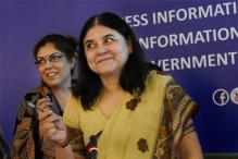 Need for Consensus on Women Reservation Bill, Says Maneka Gandhi