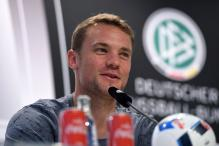 Manuel Neuer Named As German Football Team's New Captain