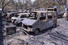 UP Governor Orders Closure of Judicial Probe into Jawahar Bagh Violence