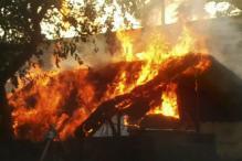 10 Die, 50 Injured in Pakistan Port Explosion