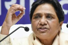 PM's Remark on Gau Rakshak Dal is to Secure Dalit Votes: Mayawati