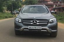 Mercedes-Benz Launches GLC at Rs 50.7 Lakh in India