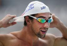 Michael Phelps Searching for Happy Ending to Career