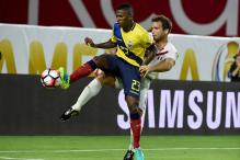 Ecuador Rallies From Two Goals Down to Draw Vs Peru in Copa America