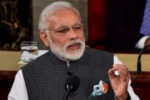 Freedom of Speech and Religion Enshrined in Constitution: Modi