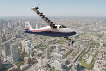 NASA to Build Environment Friendly Electric Aircraft 'Maxwell'