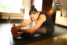 Yoga is Better Than a Gym Workout: Neha Dhupia