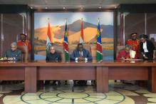 Resource-rich Nambia Assures Supply of Uranium to India