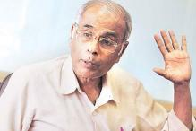 Anti-Superstition Bill May Have Been Trigger For Dabholkar Murder