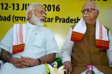 After Mohan Bhagwat, Advani Rules Himself Out of Presidential Race