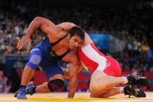 Verdict on Wrestler Narsingh Yadav Deferred to Monday
