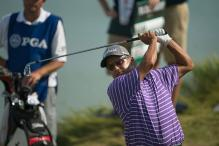 Omar Uresti Leads PGA Professional at Turning Stone