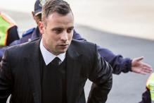Oscar Pistorius Says Reeva Steenkamp Would Want Him Freed