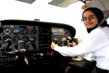 Pilot Fatima's Dreams of Flying a Plane Stuck in Red Tape