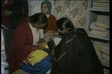 Shocking: Polio Virus Detected in Telangana