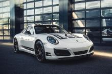Porsche 911 Endurance Racing Edition Unveiled