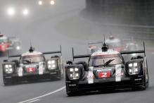 Porsche Wins Le Mans in a Dramatic Victory Over Toyota