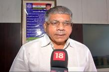 Prakash Ambedkar Speaks About the Memorial Demolition Row