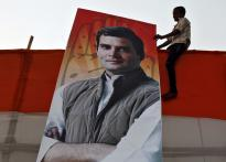 Rahul Gandhi: Crowning of a 'Reluctant Prince'