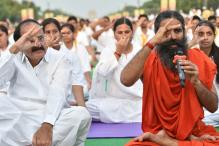 Chanting of 'Om' Doesn't Change Anyone's Religion: Ramdev