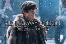 This Heartbreaking Tribute to Ramsay Bolton Will Make You Cry