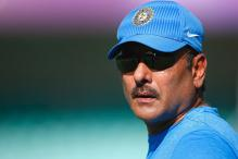 Don't Try to Take Advantage of BCCI's Current Mess: Shastri