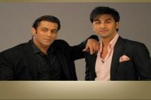 SRK to Arijit Singh: Salman Khan's Celebrity Feuds Continue