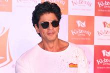 I'm an Over Indulgent Father, Admits Shah Rukh Khan